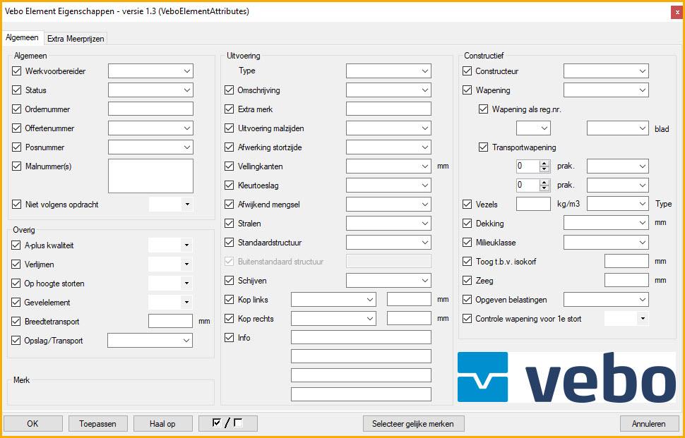 Een kleine selectie van toepassingen die netkiX heeft ontwikkeld voor haar klanten.